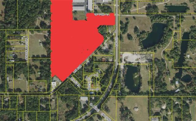 3402 N Us Highway 301, Wildwood, FL 34785 (MLS #G5014937) :: Cartwright Realty