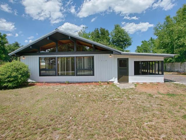 1314 Cr 463, Lake Panasoffkee, FL 33538 (MLS #G5014950) :: RE/MAX CHAMPIONS