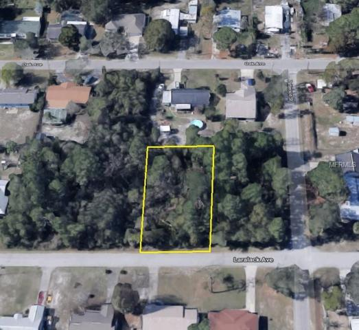 Laralack Avenue, Leesburg, FL 34788 (MLS #G5014975) :: Mark and Joni Coulter | Better Homes and Gardens