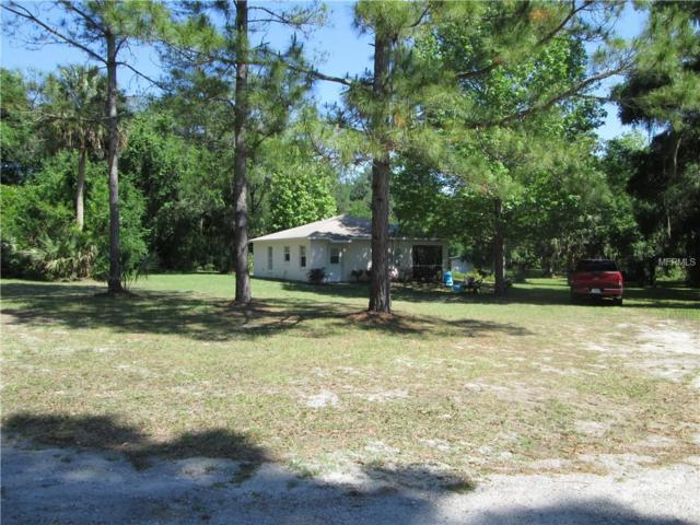 7423 SW 70TH Road, Bushnell, FL 33513 (MLS #G5014981) :: The Duncan Duo Team