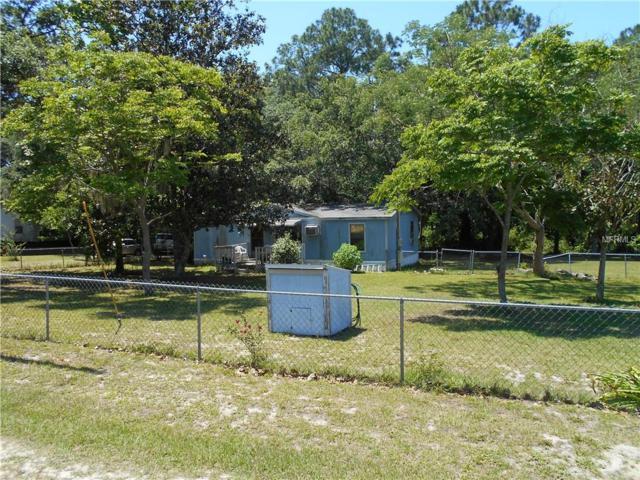 37725 Deerwoods Drive, Eustis, FL 32736 (MLS #G5014985) :: The Duncan Duo Team