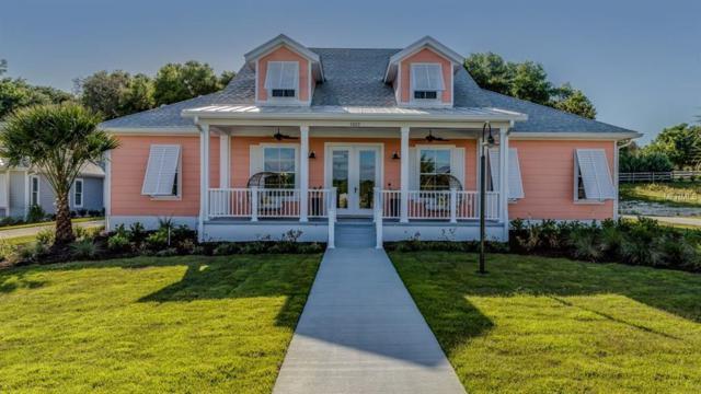 1112 Sugar Loaf Key Loop, Lady Lake, FL 32159 (MLS #G5014997) :: Team Bohannon Keller Williams, Tampa Properties