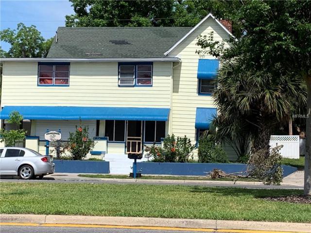 46 S Central Avenue, Umatilla, FL 32784 (MLS #G5015050) :: Team Bohannon Keller Williams, Tampa Properties