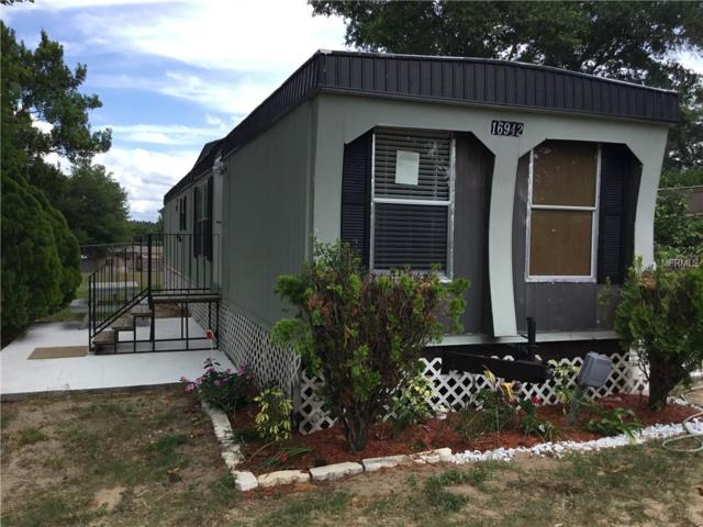 16942 Bay Avenue, Montverde, FL 34756 (MLS #G5015054) :: Team Bohannon Keller Williams, Tampa Properties