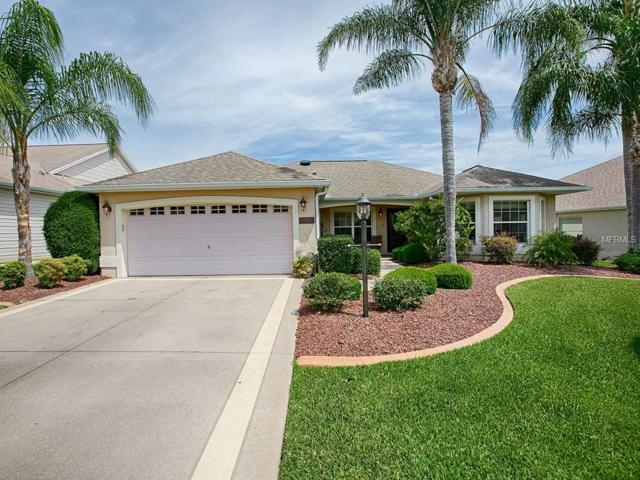 8018 SE 177TH WINTERTHUR Loop, The Villages, FL 32162 (MLS #G5015092) :: Realty Executives in The Villages