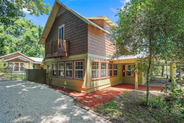 2241 Robert D Road, Mount Dora, FL 32757 (MLS #G5015214) :: Florida Real Estate Sellers at Keller Williams Realty