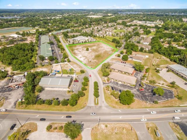 Lake Center Loop, Mount Dora, FL 32757 (MLS #G5015222) :: Cartwright Realty