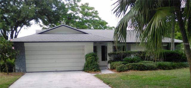 2805 Cameron Court, Palm Harbor, FL 34684 (MLS #G5015261) :: Delgado Home Team at Keller Williams