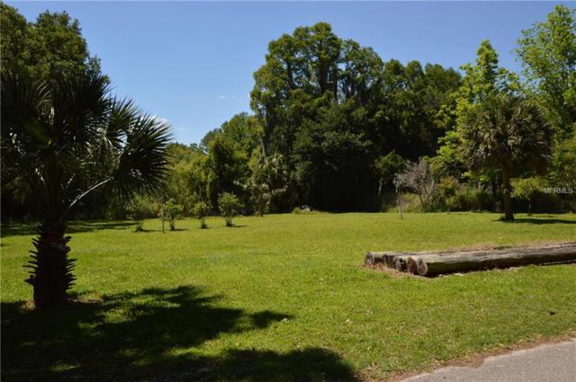 Cross Cross Street, Fruitland Park, FL 34731 (MLS #G5015277) :: The Duncan Duo Team