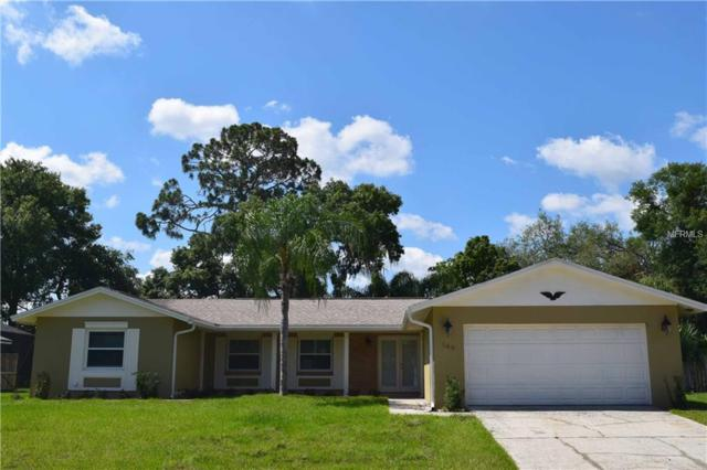 149 Stoney Ridge Drive, Longwood, FL 32750 (MLS #G5015357) :: Lockhart & Walseth Team, Realtors