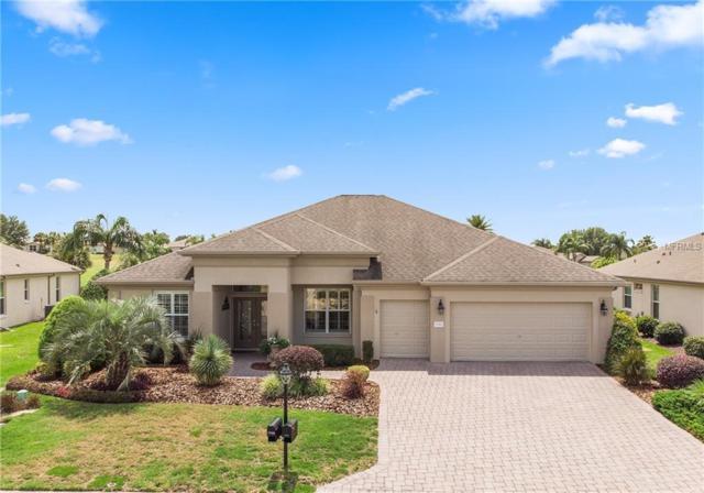 13361 SE 91ST COURT Road, Summerfield, FL 34491 (MLS #G5015369) :: Delgado Home Team at Keller Williams