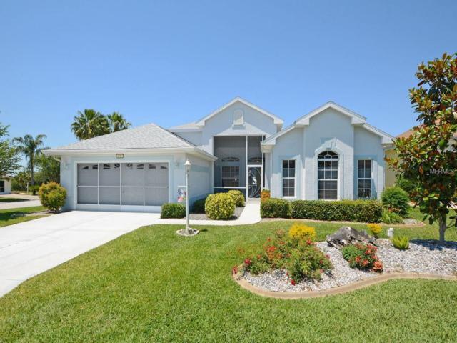 5701 Gulf Stream Street, Tavares, FL 32778 (MLS #G5015374) :: The Duncan Duo Team
