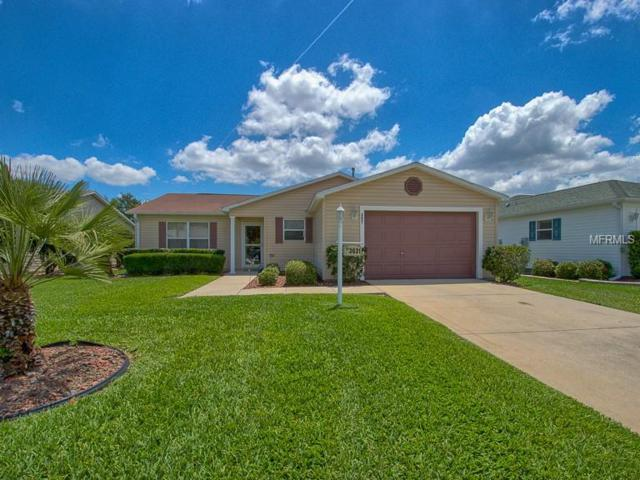 3631 Idlewood Loop, The Villages, FL 32162 (MLS #G5015394) :: Realty Executives in The Villages