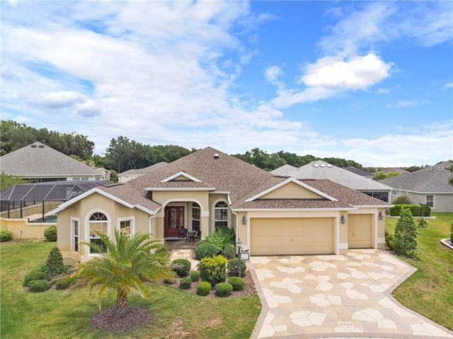 3223 Kasper Court, The Villages, FL 32163 (MLS #G5015422) :: Realty Executives in The Villages