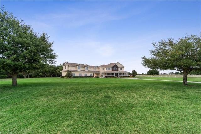 5513 River Bed Road, Groveland, FL 34736 (MLS #G5015437) :: Team Bohannon Keller Williams, Tampa Properties