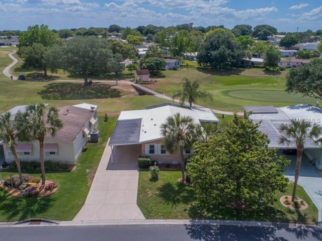 1708 E Schwartz Boulevard, The Villages, FL 32159 (MLS #G5015451) :: Realty Executives in The Villages