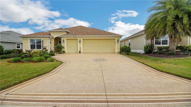 1343 Birdsong Place, The Villages, FL 32163 (MLS #G5015504) :: Realty Executives in The Villages