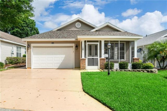 4519 Eaglewood Drive, Leesburg, FL 34748 (MLS #G5015513) :: The Duncan Duo Team