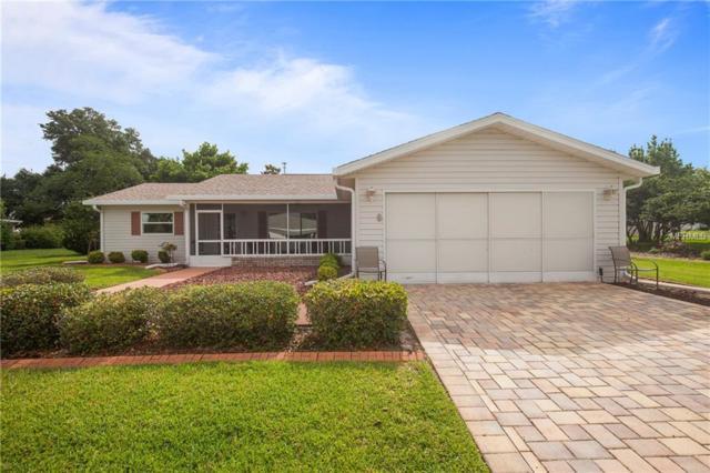 17688 SE 102 Circle, Summerfield, FL 34491 (MLS #G5015515) :: Team Bohannon Keller Williams, Tampa Properties