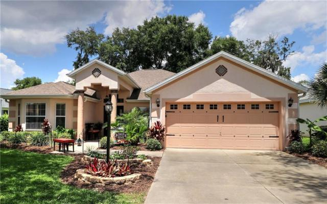 1613 Durango Drive, The Villages, FL 32159 (MLS #G5015524) :: Realty Executives in The Villages