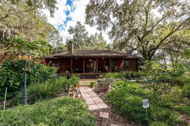 11980 NE 37TH Drive, Oxford, FL 34484 (MLS #G5015539) :: Team Bohannon Keller Williams, Tampa Properties
