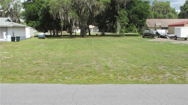 Address Not Published, Lake Panasoffkee, FL 33538 (MLS #G5015567) :: The Duncan Duo Team