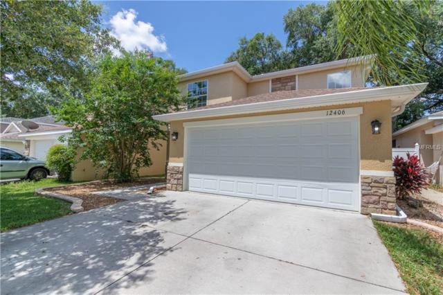 12406 NE 50TH View, Oxford, FL 34484 (MLS #G5015592) :: Team Bohannon Keller Williams, Tampa Properties