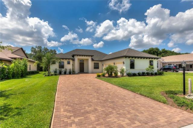 5352 Sandy Hill Lane, Lady Lake, FL 32159 (MLS #G5015627) :: Mark and Joni Coulter | Better Homes and Gardens