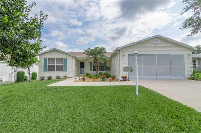 17631 SE 92ND GRANTHAM Terrace, The Villages, FL 32162 (MLS #G5015640) :: Realty Executives in The Villages