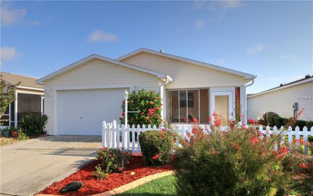 2419 Southern Oak Street, The Villages, FL 32162 (MLS #G5015648) :: Realty Executives in The Villages