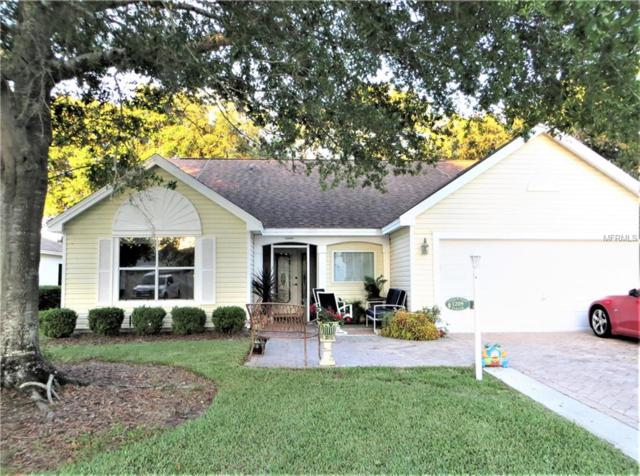 1209 San Bernadino Way, The Villages, FL 32159 (MLS #G5015649) :: Realty Executives in The Villages