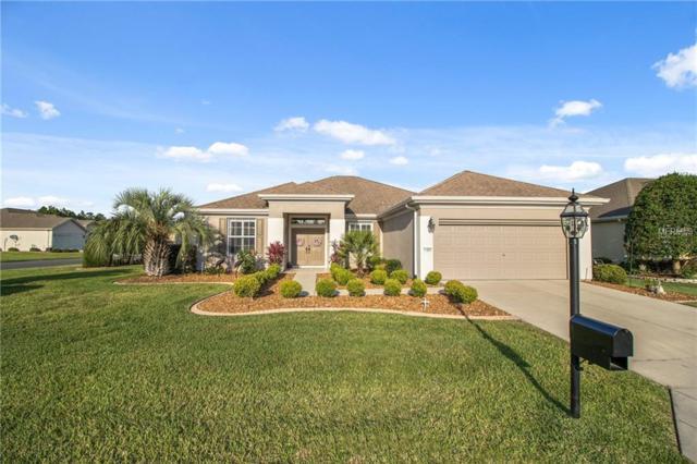 11851 SE 91ST Circle, Summerfield, FL 34491 (MLS #G5015654) :: Delgado Home Team at Keller Williams