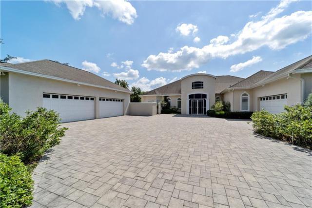 26052 Splendid Meadow Court, Astatula, FL 34705 (MLS #G5015664) :: Team Suzy Kolaz