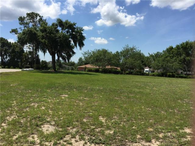 Spinnaker Loop, Lady Lake, FL 32159 (MLS #G5015671) :: The Duncan Duo Team