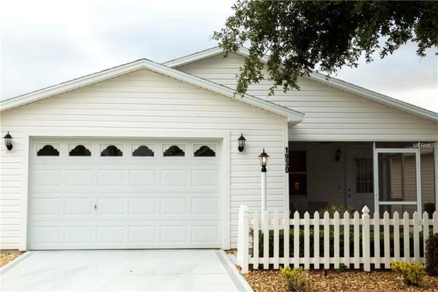 1930 Stafford Avenue, The Villages, FL 32162 (MLS #G5015687) :: Realty Executives in The Villages