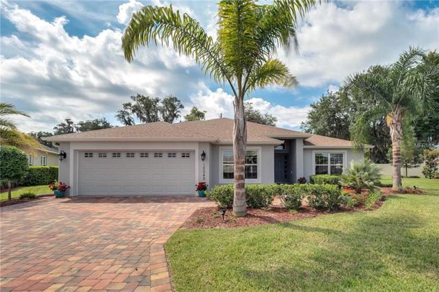 10049 Ketch Kay Lane, Oxford, FL 34484 (MLS #G5015688) :: Team Bohannon Keller Williams, Tampa Properties