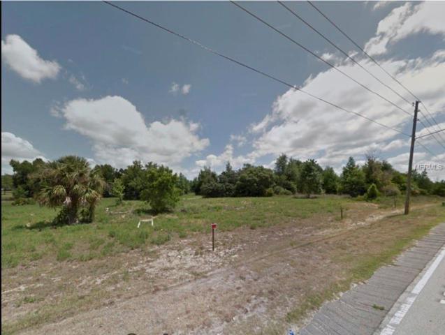1325 W Kelly Park Road, Apopka, FL 32712 (MLS #G5015698) :: The Duncan Duo Team