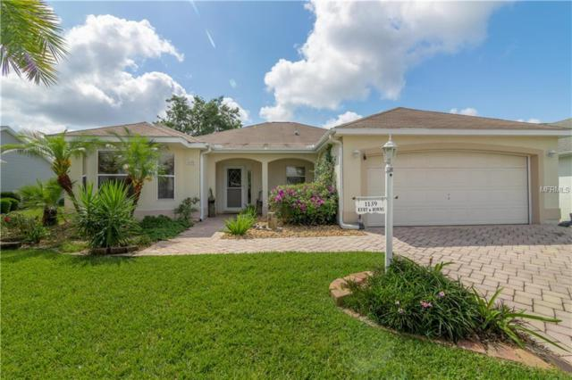 1139 Salido Avenue, The Villages, FL 32159 (MLS #G5015699) :: Realty Executives in The Villages