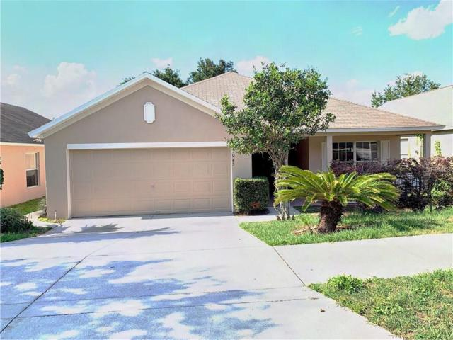 2045 Newtown Road, Groveland, FL 34736 (MLS #G5015720) :: Team Bohannon Keller Williams, Tampa Properties