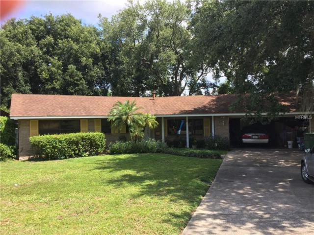 1104 North Shore Drive, Leesburg, FL 34748 (MLS #G5015721) :: Team Bohannon Keller Williams, Tampa Properties