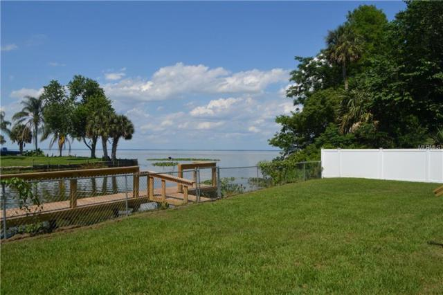 17507 Raintree Court, Montverde, FL 34756 (MLS #G5015747) :: Team Bohannon Keller Williams, Tampa Properties
