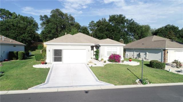 9497 SE 124TH Loop, Summerfield, FL 34491 (MLS #G5015759) :: Delgado Home Team at Keller Williams