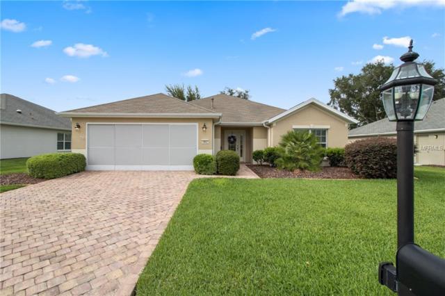 13837 SE 93RD Circle, Summerfield, FL 34491 (MLS #G5015774) :: Delgado Home Team at Keller Williams