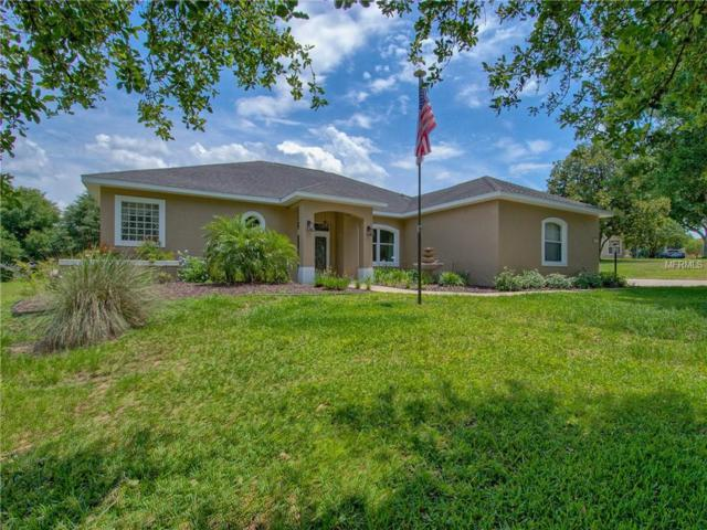 5515 Citation Court, Lady Lake, FL 32159 (MLS #G5015777) :: The Duncan Duo Team