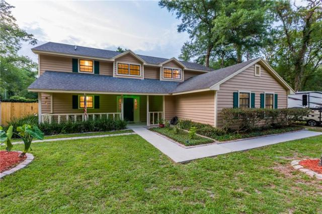 26109 Pine Valley Drive, Sorrento, FL 32776 (MLS #G5015778) :: The Duncan Duo Team