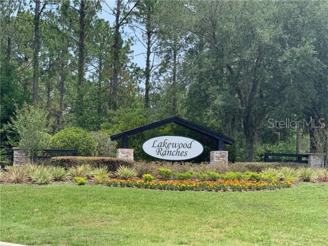 24112 Deep Springs Loop, Eustis, FL 32736 (MLS #G5015788) :: The Duncan Duo Team