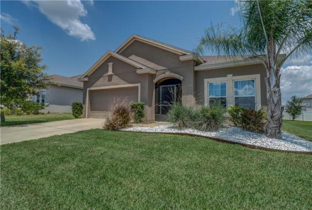 3225 Zander Drive, Grand Island, FL 32735 (MLS #G5015790) :: Premium Properties Real Estate Services