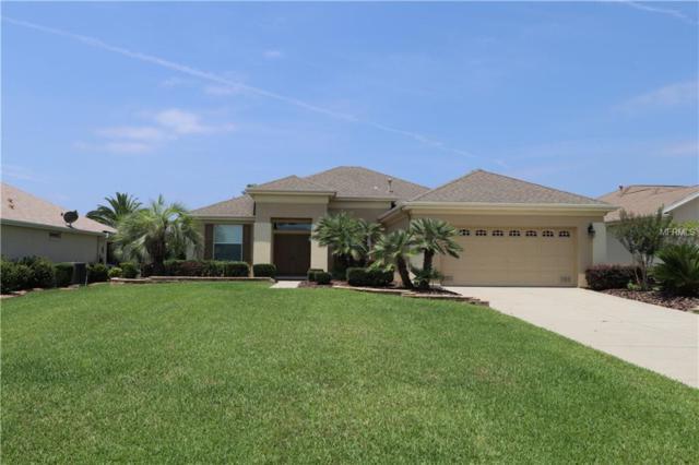 12108 SE 91ST Terrace, Summerfield, FL 34491 (MLS #G5015805) :: Delgado Home Team at Keller Williams