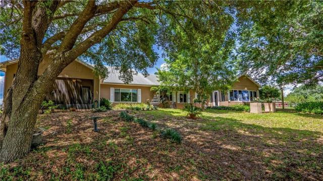 23949 Reading Road, Howey in the Hills, FL 34737 (MLS #G5015807) :: Team Bohannon Keller Williams, Tampa Properties
