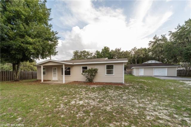40014 Oakridge Drive, Lady Lake, FL 32159 (MLS #G5015819) :: The Duncan Duo Team